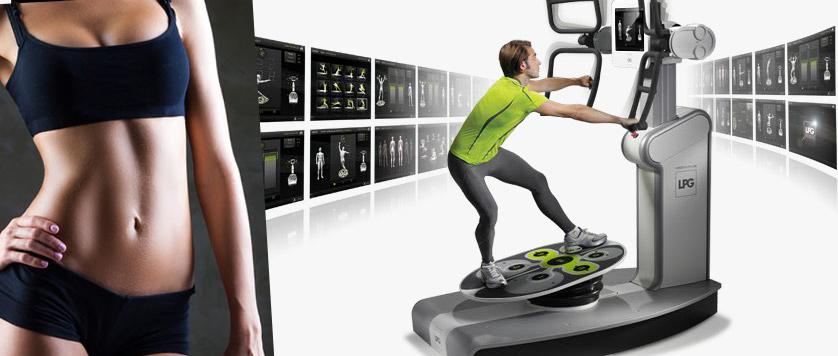 coach sportif huber motion lab